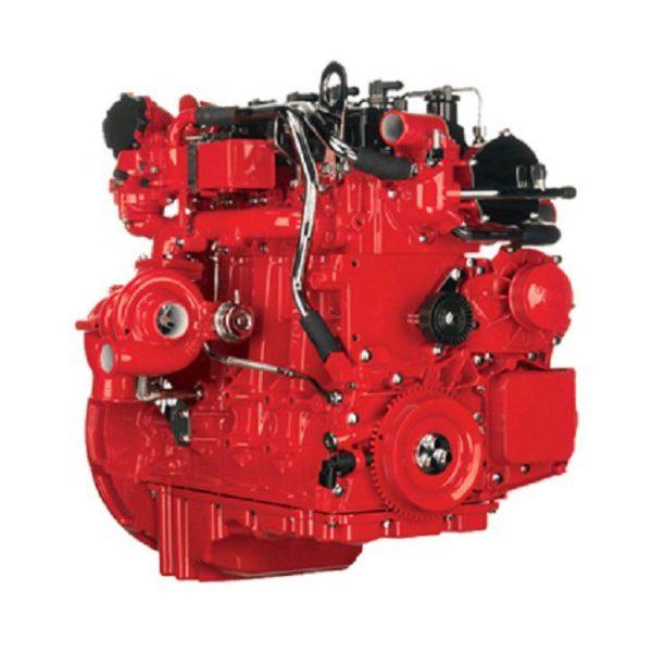 dvigatel kamminz 2 8 1 600x600 - Двигатель Cummins isf 2,8 новый в сборе