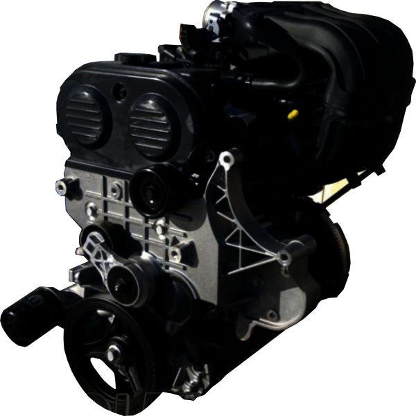 dvigatel krajsler 2 4 600x600 - Двигатель Chrysler 2,4l dohc новый в сборе