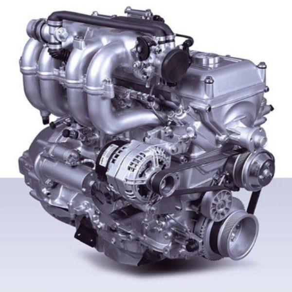 dvigatel uaz 409e2 600x600 - Двигатель ЗМЗ 409 Евро 2 б/у в сборе