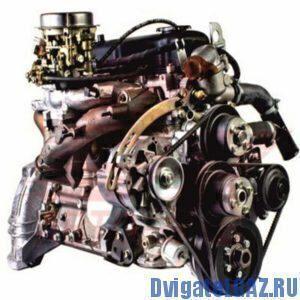dvigatel umz 4215 1 300x300 - Двигатель УМЗ-4215 новый в сборе