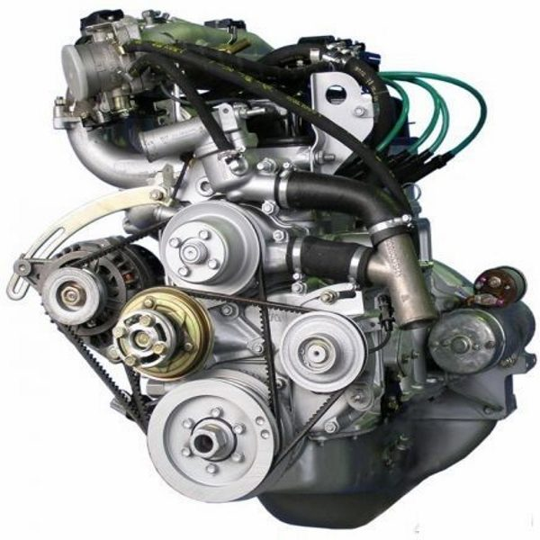 dvigatel umz 4216 20 600x600 - Двигатель УМЗ-4216-20 Евро-3 новый в сборе
