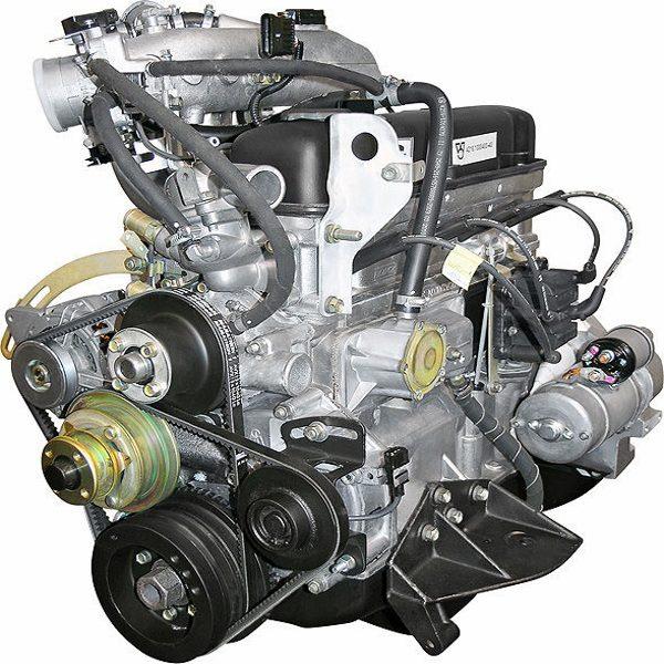 dvigatel umz 4216 41 600x600 - Двигатель УМЗ-4216-41 Евро-3 новый в сборе