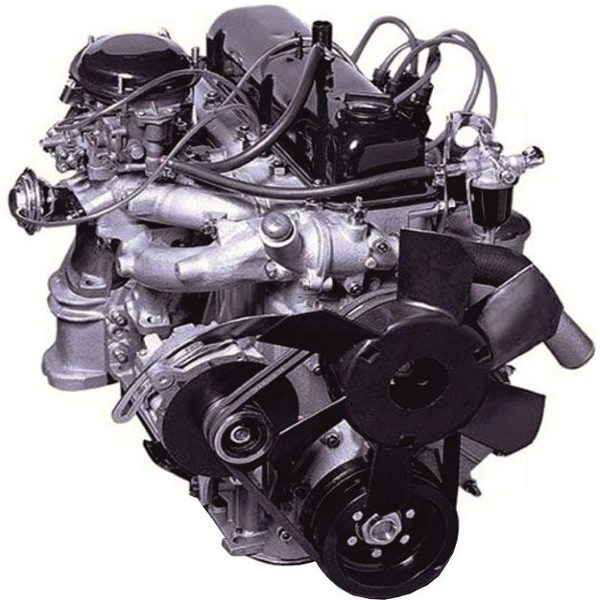 dvigatel zmz 402 1 600x600 - Двигатель ЗМЗ-402 (ЗМЗ-4026) новый в сборе