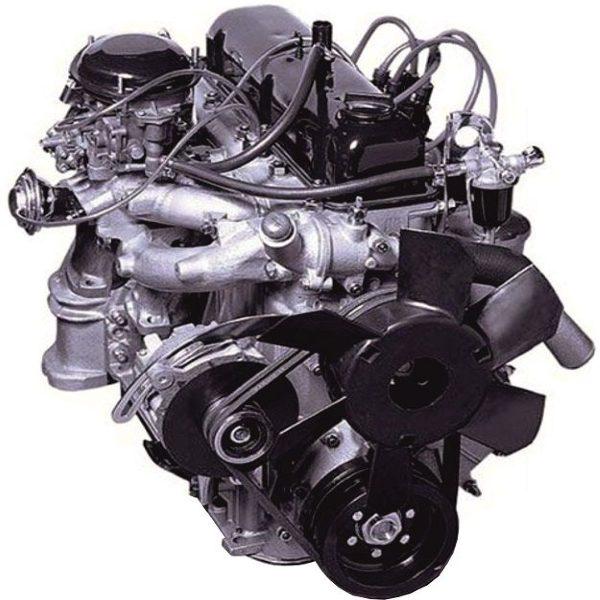 dvigatel zmz 402 600x600 - Двигатель ЗМЗ-402 (ЗМЗ-4026) б/у в сборе