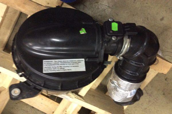 filtr Cummins 600x400 - Фильтр воздушный в сборе 3302 Cummins isf 2.8 для Газель NEXT