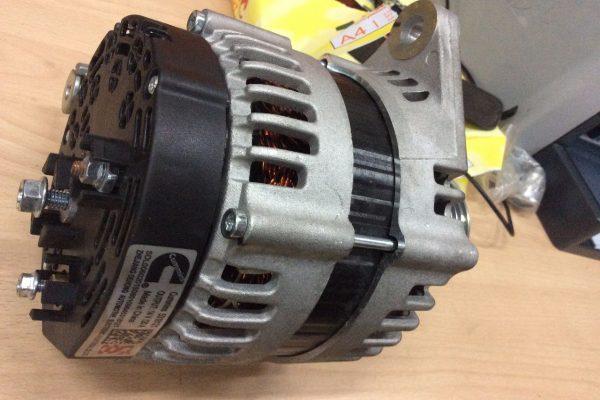 generator 5318121 Cummins 600x400 - Генератор 5318121 для Газель NEXT