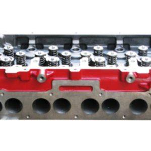 golovka bloka cilindrov Cummins 2 8 300x300 - Головка блока цилиндров (ГБЦ) Cummins isf 2,8