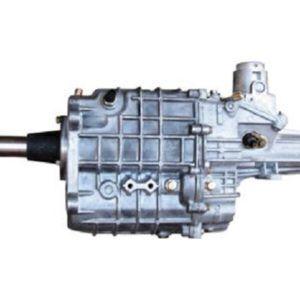 kpp gazel kamminz 300x300 - Коробка передач (КПП) ГАЗ 3302 Газель с двигателем Cummins