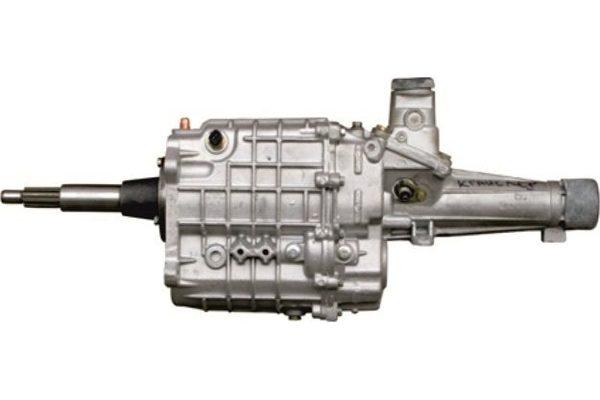 kpp gazel krajsler 600x400 - Коробка передач (КПП) ГАЗ 3302 с двигателем Chrysler