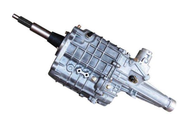 kpp sobol 2217 600x400 - Коробка передач (КПП) ГАЗ 2217 Соболь